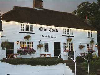 The Cock Inn Ringmer