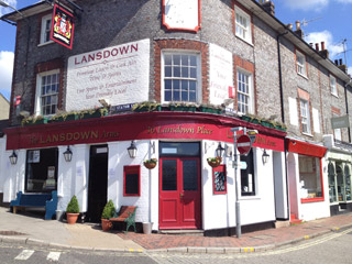 The Lansdown Arms