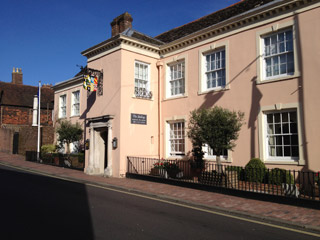 The Shelley Hotel Lewes